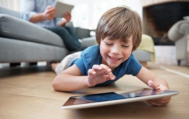 """""""Hasta los 12 años se necesitan herramientas de control parental para Internet"""""""