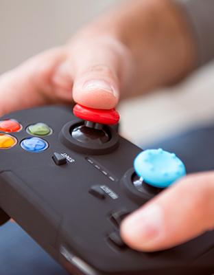 El uso abusivo de los videojuegos