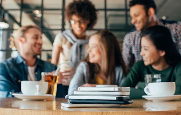 Compartir y limitar conscientemente la vida digital